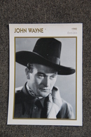 Artiste : JOHN WAYNE - Collezioni