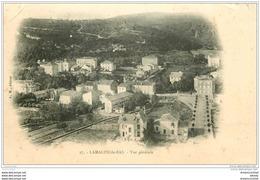 34 LAMALOU-LE-BAS Vers 1900 - Lamalou Les Bains