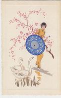 Ars Nova - Handgemalt         (A-109-160812) - 1900-1949