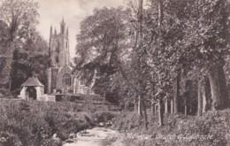 AN34 Mawgan, Church & Lychgate - Other