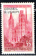 (2F 312) FRANCE // YVERT  16 // 1958   NEUF - Service