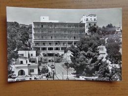 Spain / Cala Mayor, Mallorca - Atlas Hotel -> Written 1962 - Mallorca