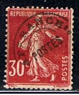 (2F 339) FRANCE // YVERT 61 // 1922-47 - Préoblitérés