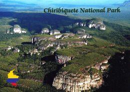 1 AK Kolumbien * Der Nationalpark Chiribiquete - Seit 2018 UNESCO Weltnatur- Und Weltkulturerbe * - Kolumbien