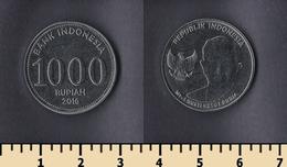 Indonesia 1000 Rupiah 2016 - Indonesia