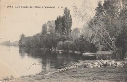 95 - VAUREAL - Les Bords De L' Oise à Vauréal - Vauréal