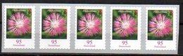 """Deutschland Mi. 3483 II """"Freimarke Blumen: Flockenblume"""" SK Aus Markenbox Postfrisch - Neufs"""