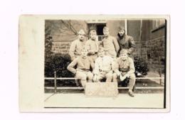 5ème RACP.Chambre 86.Les Potes Du PHR - Guerre, Militaire