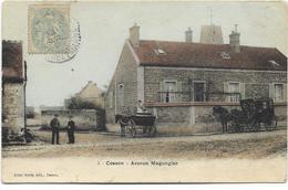 Lot De 15 CPA De FRANCE (toutes Scannées) - La Plupart Animées Et Toutes Ayant Circulé De 1905 à 1932. Bon état Général. - Cartes Postales