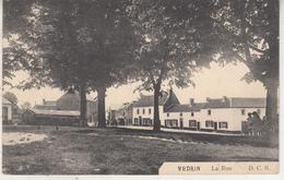 Vedrin - La Rue - D.C.R. - Namur