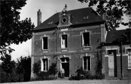 HAUTOT-SUR-MER La Mairie Ed DELAPLACE Lille - Autres Communes