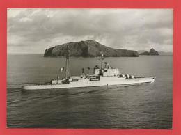 """C.P.M. """" Marine Nationale """" Le Croiseur De Grasse   -Voir 2 Photos - Guerre"""