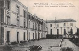 77-FONTAINEBLEAU-N°C-3676-A/0341 - Fontainebleau