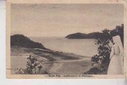 FIJI FIGI LABBROSARIO DI MAKOGAI  1936 - Fidschi