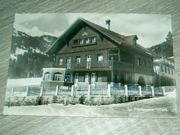 La Printanière ,  Villars   Photo A. Wyrsch , Villars S. Bex ...Vaud  Suisse - VD Vaud