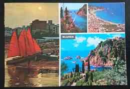 BLANES - Costa Brava - Multiview  - Vg S2 - Gerona