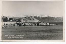 CPSM - France - (06) Alpes Maritimes - Antibes - La Vieille Ville - Antibes