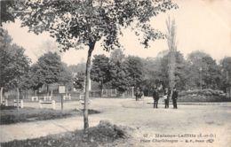 78-MAISONS LAFFITTE-N°C-3677-C/0275 - Maisons-Laffitte