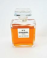 FLACON FACTICE DUMMY  N°5 De CHANEL PARIS 100 Ml Eau De Parfum - Fakes