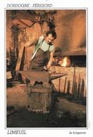 Dordogne Limeuil Le Forgeron (2 Scans) - Craft
