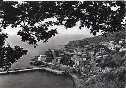 RINELLA (Isole Eolie) - Panorama - Italia