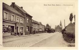 Klein Vorst Laakdal Meerlaarstraat 1958 - Laakdal