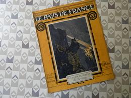PAYS DE FRANCE N°51. 7/10/15. TRENTIN. NEUVILLE St VAAST. ECURIE. MAUCOURT. AISNE. PARGNY/SAULX. SERMAIZE.MEHARICOURT. A - Français