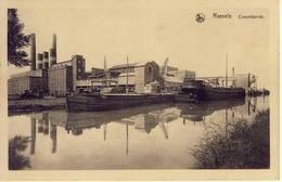 Raevels Ravels Cimentfabriek - Ravels