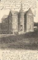 THIMISTER - Ecole Des Garcons - Edit. : Veuve Legros-Closset - Thimister-Clermont