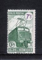 COLIS POSTAUX N°232A NEUF*  TTB - Neufs