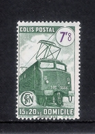 COLIS POSTAUX N°232A NEUF*  TTB - Colis Postaux