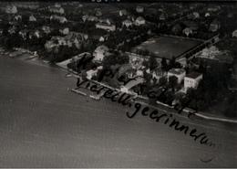 ! RAHNSDORFER Mühle, Berlin Müggelsee, Seltenes Luftbild  1937, Nr. 30620, PLZ: 12589, Format 18 X 13 Cm - Mueggelsee