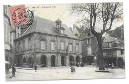 SARLAT - L'Hôtel De Ville - Sarlat La Caneda