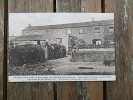CPA IRLANDE OLD SCHOOL EDGEWORTHSTOWN - Longford