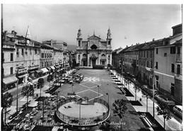 Pietra Ligure (Savona). Piazza XX Settembre. - Savona