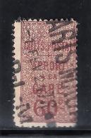 COLIS POSTAUX N°29 OBLITÉRÉ - Parcel Post