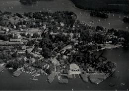 ! SCHMÖCKWITZ, Berlin, Seltenes Luftbild  1938, Nr. 36471, PLZ: 12527, Format 18 X 13 Cm - Schmoeckwitz