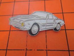 915A  PIN'S PINS / Rare Et De Belle Qualité ! / Thème : AUTOMOBILES / FERRARI ? - Ferrari