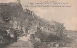 Ardèche Artistique - Le Teil