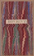 BOVIGNY ( Commune De Gouvy ) Vers 1900 - Cartes Géographiques