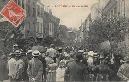 Beau Lot De 50 Cartes Postales Diverses Villages,marchés,brodées,  ... Mise à Prix 1 Euro !!! - 5 - 99 Cartes