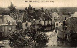 LAPLEAU LE CHATEAU ROUBY - Autres Communes