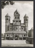 Abdij Maria Laach , 56653 Glees .nabij Andernach -  NOT  Used - See The 2 Scans For Condition.(Originalscan ) - Andernach