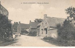 02 // VAUX ANDIGNY  Route De Bohain  6 - Other Municipalities