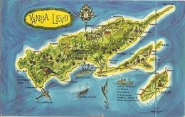 CPM Fidji Ile De Vanua Levu - Fidschi