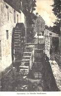 Zaventem : Le Moulin Stockmans - Zaventem