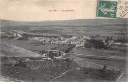 QUINGEY - Vue Générale - France