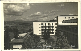 ( ST KUPELE )( SLIAC) - Slovakia