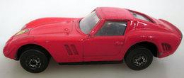 FERRARI 250 GTO MC TOY - Automobili