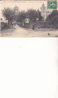 CHAMPAGNE EN VALROMEY - Avenue De L'Hospice - Autres Communes